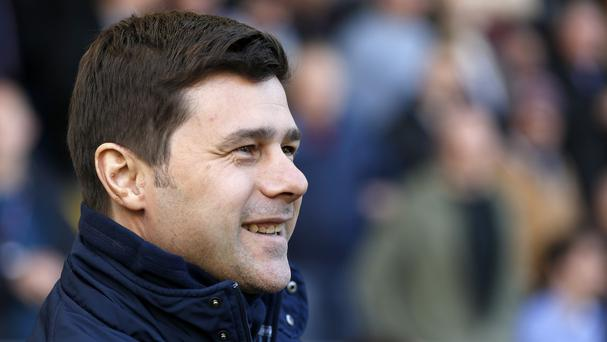 Mauricio Pochettino returns to Southampton for the first time this weekend