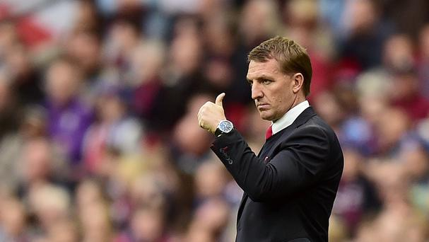 Brendan Rodgers will look to change things up over the summer