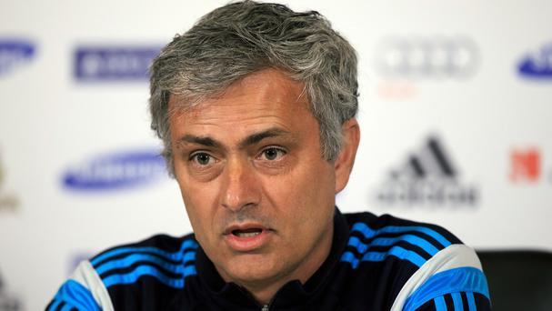 Jose Mourinho's Chelsea will head to Australia for a post-season trip