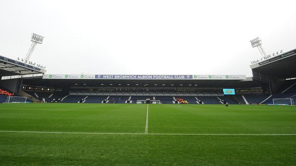 West Brom chairman Jeremy Peace has told boss Tony Pulis a takeover will not drag on