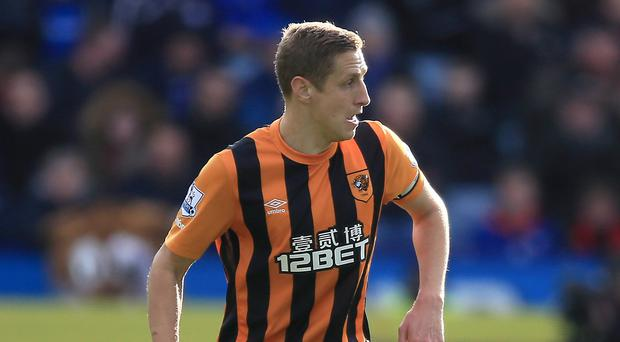 Michael Dawson believes Hull need six more points to secure Barclays Premier League survival