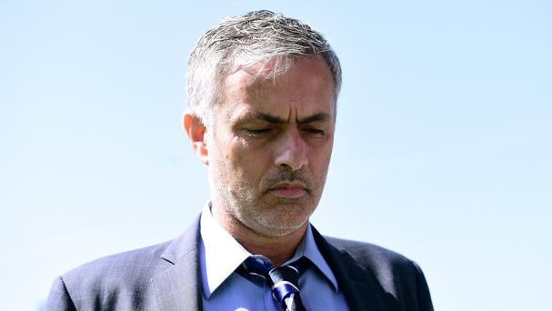 Chelsea manager Jose Mourinho relishes memories, not medals, from his title successes