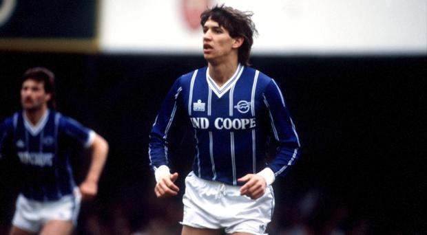 Gary Lineker remains a favourite at Leicester