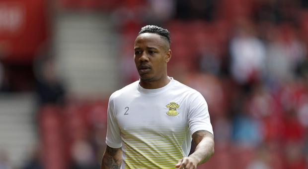 Nathaniel Clyne feels settled at Southampton