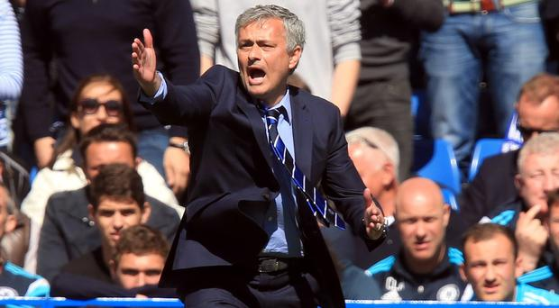 Jose Mourinho is set to be offered a new Chelsea deal, according to reports