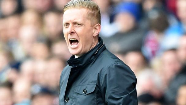 Swansea manager Garry Monk says he is 'mindful' of the demands posed by playing in the Europa League.