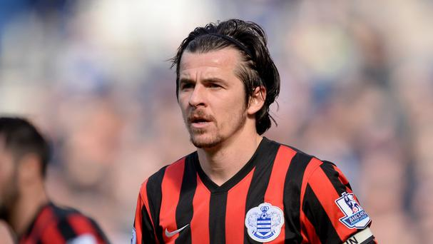 Joey Barton, pictured, has been praised by QPR boss Chris Ramsey