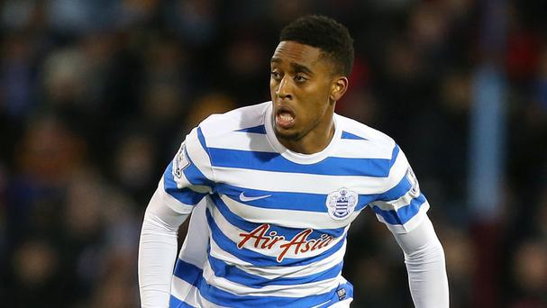 QPR's Leroy Fer is trying to avoid a second relegation in as many seasons