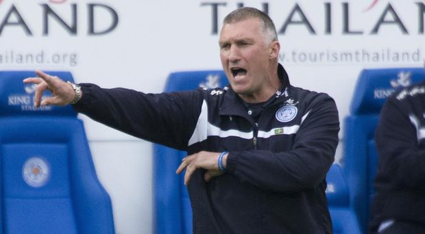 Nigel Pearson is at a loss to explain Leicester's recent upturn in results