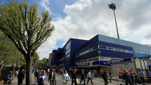QPR are getting ready to challenge any fines that might be imposed on them