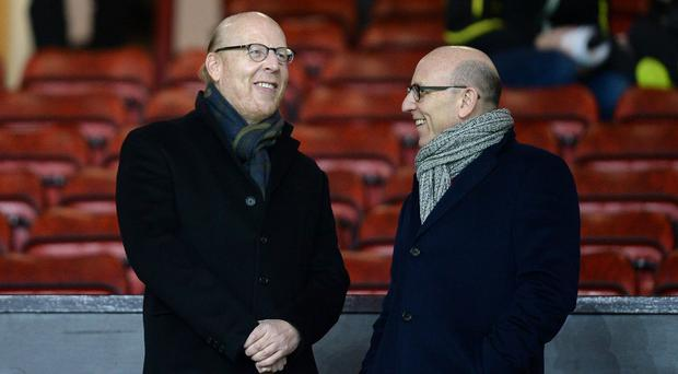 The Manchester United Supporters Trust has launched a fresh attack on the Glazers