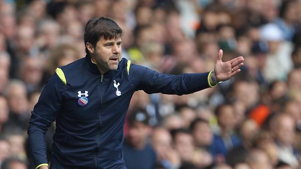 Mauricio Pochettino is keen to find a balance within his Tottenham team