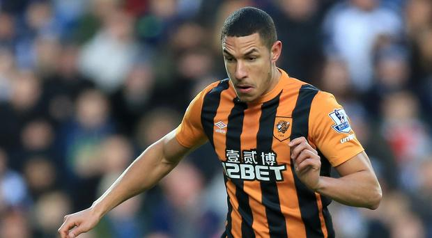 Midfielder Jake Livermore has been suspended by Hull and the Football Association