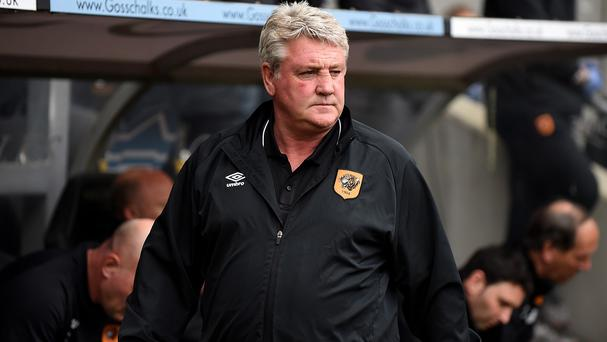 Steve Bruce believes his players will rise to the occasion at White Hart Lane
