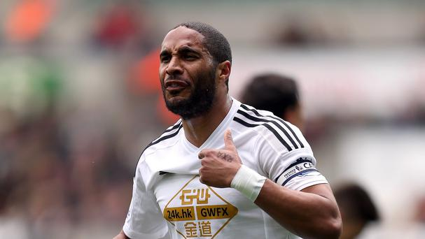 Skipper Ashley Williams feels Swansea are better off next season without the demands of the Europa League