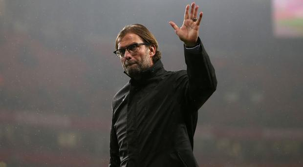 Jurgen Klopp is resigning as coach of Borussia Dortmund in the summer