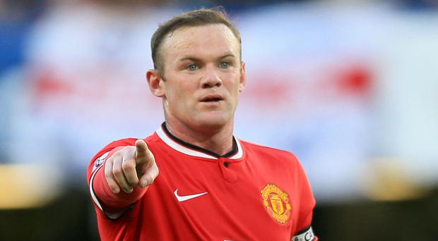 A top-four finish makes this season a success for United, according to Wayne Rooney