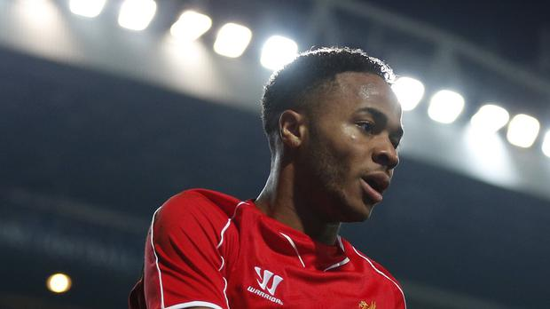 Liverpool have cancelled talks with Raheem Sterling to discuss a new contract