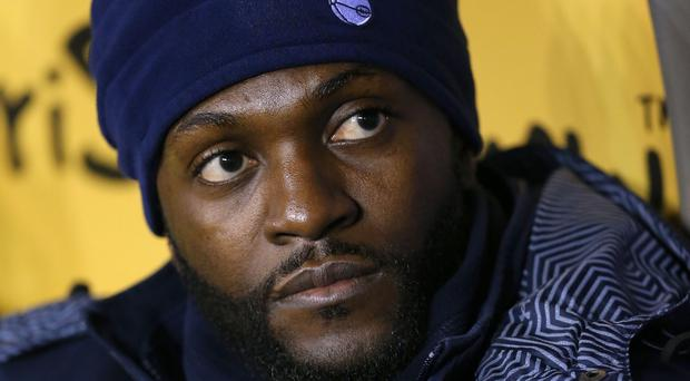 Emmanuel Adebayor has been granted compassionate leave by Tottenham, Press Association Sport understands