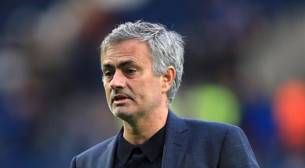 Jose Mourinho says Chelsea have not done enough to be labelled 'great'