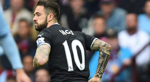 Danny Ings scored his 11th goal of the season in the 1-0 win over Aston Villa