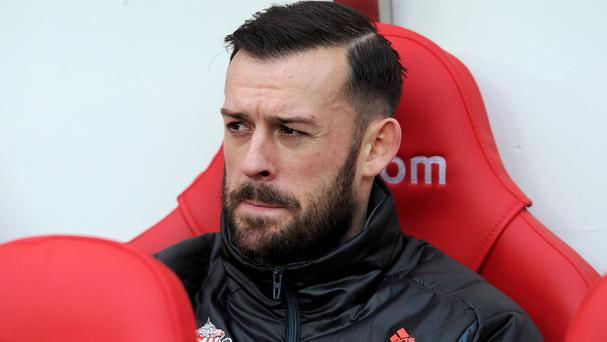 Steven Fletcher, pictured, wants Dick Advocaat to stay at Sunderland