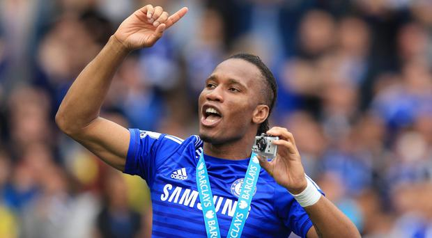 Didier Drogba has signed for Montreal Impact
