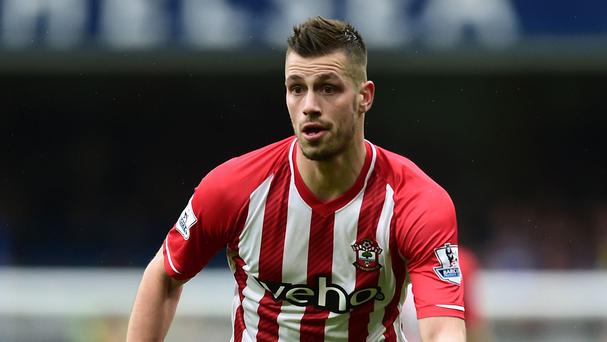 Morgan Schneiderlin will only leave Southampton for a Champions League club