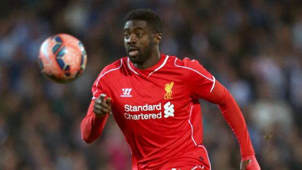 Kolo Toure has signed a contract extension to stay at Liverpool