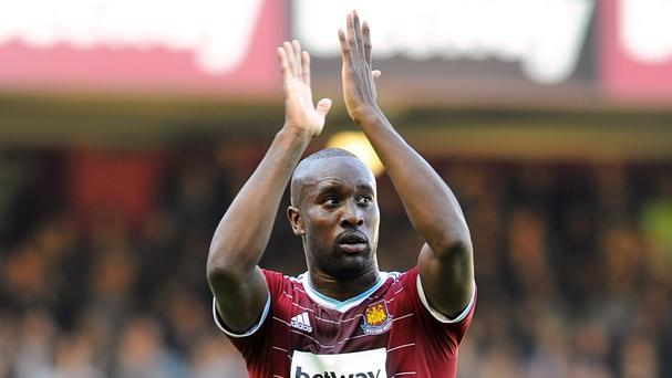Carlton Cole's has signed for Glasgow Celtic