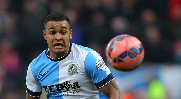 Joshua King has joined Bournemouth from Blackburn.