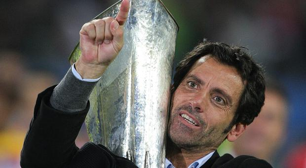 Watford are set to appoint former Atletico Madrid boss Quique Sanchez Flores as their new manager
