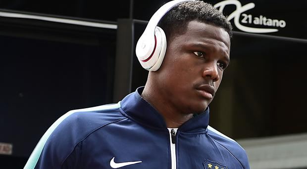 Manchester City's Dedryck Boyata has joined Celtic