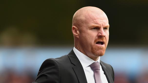 Sean Dyche is in demand
