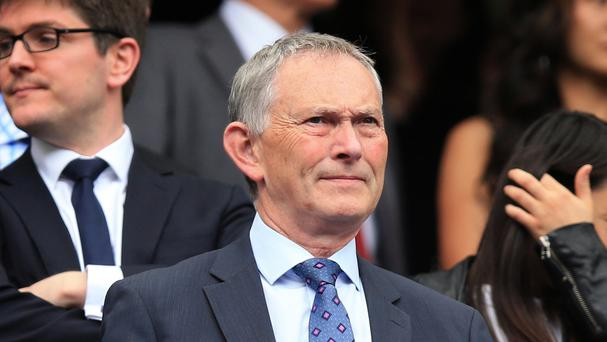 Richard Scudamore, the Premier League chief executive, has overseen huge growth in revenues for England's top-flight clubs