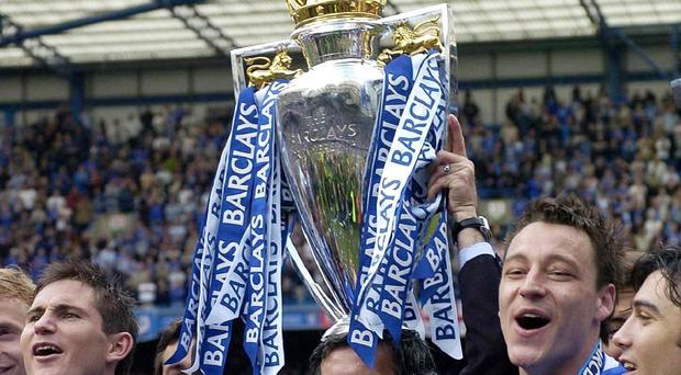 Barclays will no longer sponsor the Premier League from 2016 onwards.