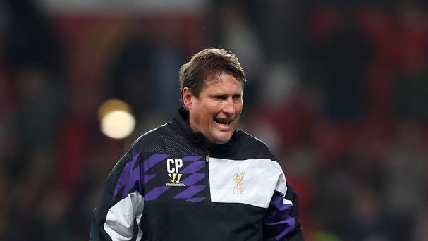 Assistant manager Colin Pascoe is set to leave Liverpool