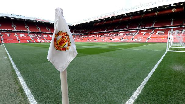Manchester United have released their financial figures for the first quarter of the year