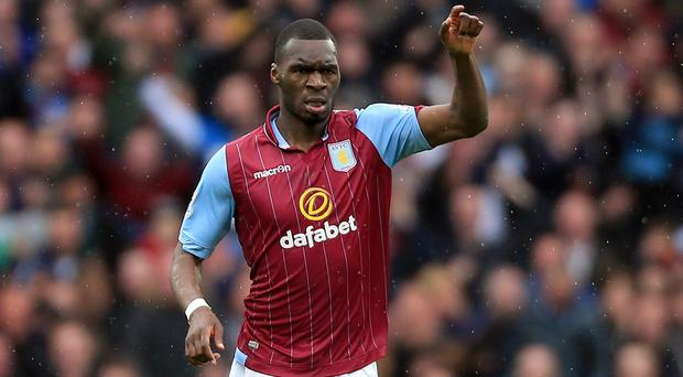 Liverpool want to sign Christian Benteke