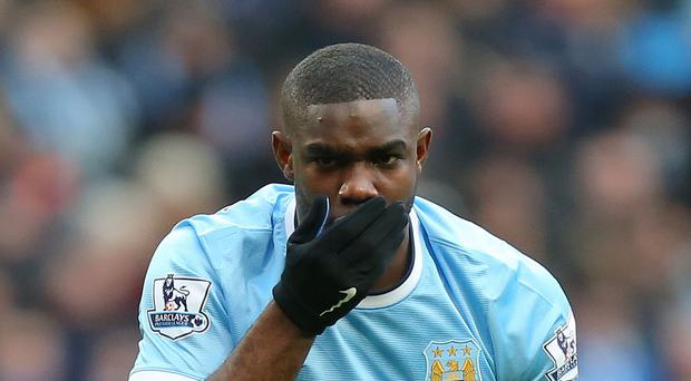 Micah Richards is set to leave Manchester City this summer