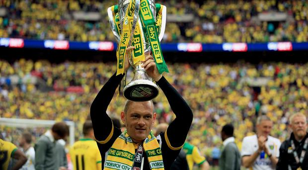 Alex Neil hopes Norwich can really embrace the Premier League next season