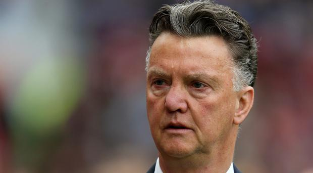 Manchester United manager Louis van Gaal is keen to bring through more youth team players