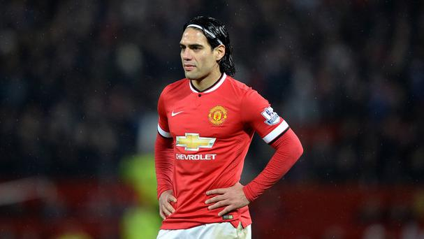 Radamel Falcao has signed a year-long loan deal with Chelsea