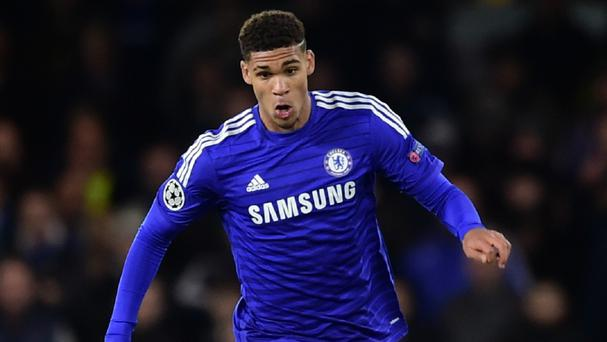 Ruben Loftus-Cheek is determined to establish himself at Chelsea