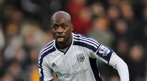 Midfielder Youssouf Mulumbu is to join Norwich on a free transfer.