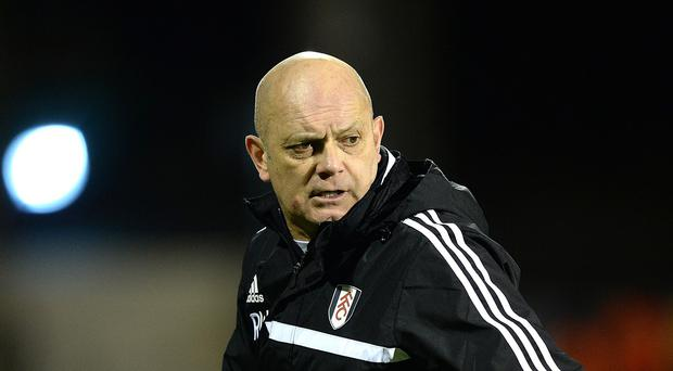 Ray Wilkins is to join the coaching staff at Aston Villa