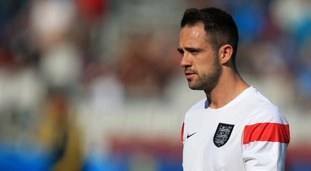 New Liverpool signing Danny Ings