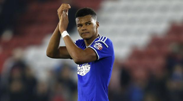 Tyrone Mings has joined Bournemouth from Ipswich for a reported £8million fee
