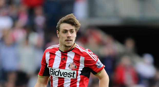 Sunderland are hoping to complete a deal for Liverpool defender Sebastian Coates this week