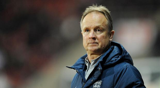 England Under-19 manager Sean O'Driscoll is set to join Liverpool's coaching staff.